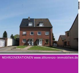 Zweifamilienhaus in Mönchengladbach  - Hehn