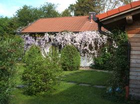 Erdgeschosswohnung in Geltendorf  - Geltendorf