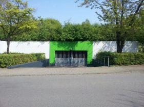 Stellplatz in Hannover  - Mühlenberg