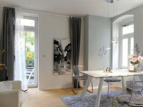 Wohnung in Erfurt  - Brühlervorstadt