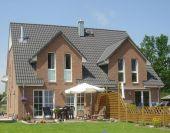 Viel Platz für IHR Zuhause! Neubauprojekt - 55 Doppelhaushälfte mit Grundstück...