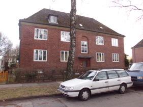 Etagenwohnung in Hohenlockstedt