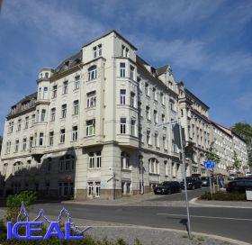 Etagenwohnung in Plauen  - Stadtmitte