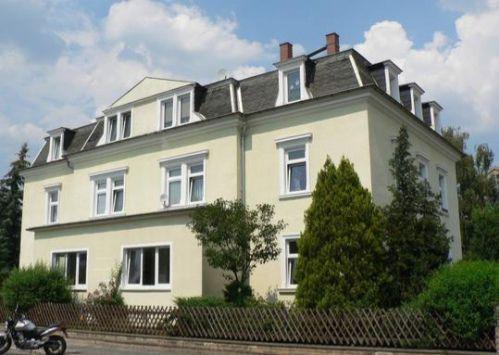 Schicke Wohnung in Niedersedlitz!