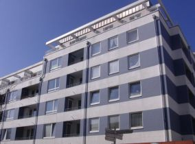 Apartment in Sylt  - Westerland