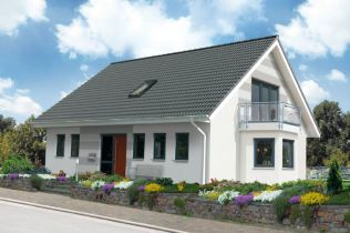 Mehrfamilienhaus in Schildow