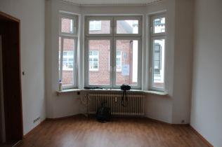 Wohnung in Wilster
