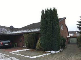 Doppelhaushälfte in Delmenhorst  - Bungerhof