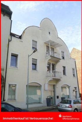 Dachgeschosswohnung in Offenburg  - Nordstadt