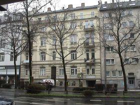 Apartment in Wiesbaden  - Wiesbaden