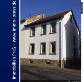 Einfamilienhaus in Bad Sobernheim  - Bad Sobernheim