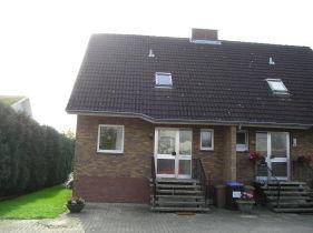 Doppelhaushälfte in Lübeck  - Kücknitz