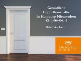 Doppelhaushälfte in Hamburg  - Osdorf