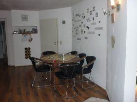 Erdgeschosswohnung in Talkau