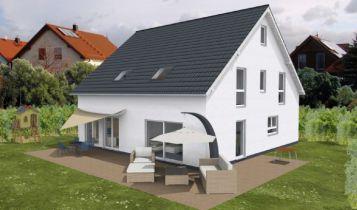 Doppelhaushälfte in Weissach  - Cottenweiler