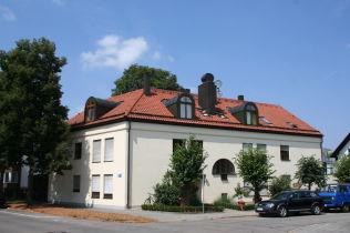 Etagenwohnung in München  - Pasing-Obermenzing