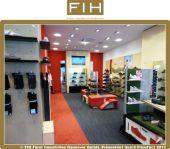 FIH - DER GEWERBEMAKLER - Einzelhandelsfläche in Bahnhofsnähe