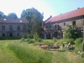 Bauernhof in Ketzin  - Ketzin