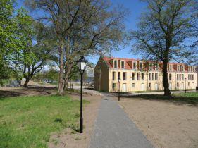 Maisonette in Werder  - Petzow