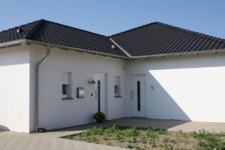 Erdgeschosswohnung in Petershagen  - Lahde