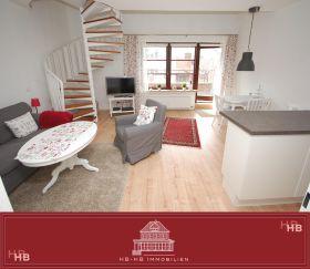 Wohnung in Bremen  - Altstadt