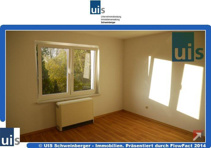 Geräumige 3-Zi-Whg. mit Balkon und hochwertiger Ausstattung!