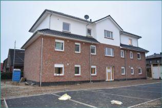 Etagenwohnung in Friesoythe  - Ahrensdorf