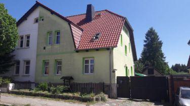 Doppelhaushälfte in Harzgerode  - Alexisbad