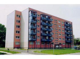 Etagenwohnung in Halle  - Westliche Neustadt