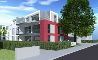 Wohnung in Bergisch Gladbach  - Frankenforst