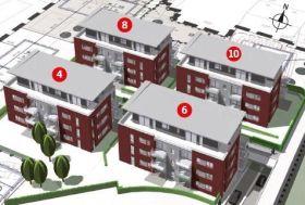 3 Zimmer Wohnung Mieten Alsdorf Begau Bei Immonet De