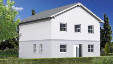 Zweifamilienhaus in Gladenbach  - Bellnhausen