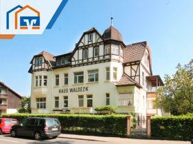 Villa in Bad Salzschlirf