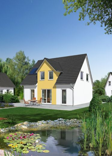 Vom Haustraum Zum Traumhaus.... Genießen Sie Ihr Eigenes Haus In Beliebter  Lage... Ruhe, Garten, Parkplatz, Kinder, Altersvorsorge, Leben