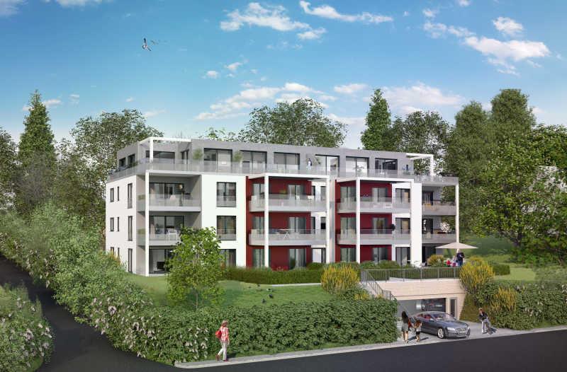 Wohnung Kaufen Marburg