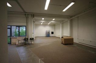 Büro- und Lagergebäude in Hamburg  - Poppenbüttel
