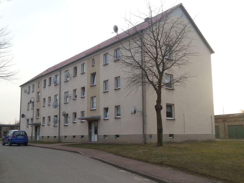 Wohnung Prenzlau  Raum