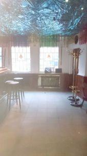 Voll eingerichtete Gaststätte in OB-Osterfeld, ca.70 qm, zentral gelegen