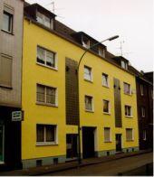 2-Raum Wohnung in Duisburg-Marxloh zu vermieten