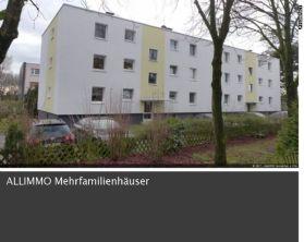 Etagenwohnung in Marl  - Sinsen-Lenkerbeck
