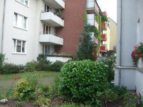 Etagenwohnung in Hannover  - Hainholz