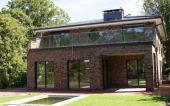 Neubauplanung einer individuellen Doppelhaushälfte