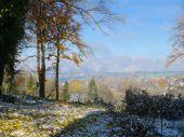 RESERVIERT Murnau Villenlage: Großzügiges Grundstück in Parklandschaft...