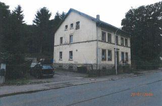 Einfamilienhaus in Werdohl  - Ütterlingsen