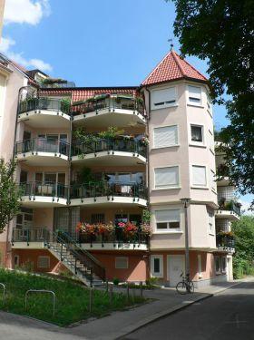 Wohnung in Leipzig  - Kleinzschocher