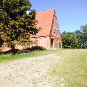 Hof/Mühle in Wangels  - Neutestorf