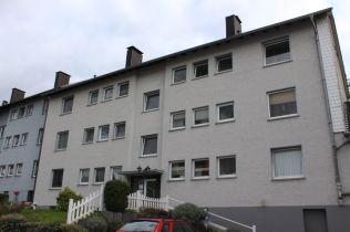 Etagenwohnung in Witten  - Annen