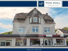 Dachgeschosswohnung in Gummersbach  - Niederseßmar