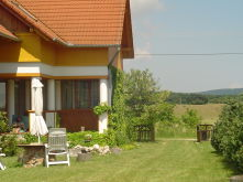 Zweifamilienhaus in Zánka