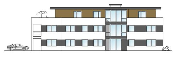 Erdgeschosswohnung in Gütersloh  - Innenstadt